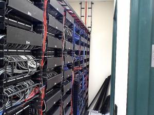 network racks